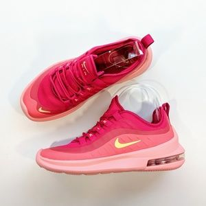 Nike Air Max Axis Rush Pink/Melon Tint Women's 7.5